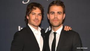 """""""The Vampire Diaries""""-Stars bringen eigenen Bourbon auf den Markt"""