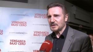 Liam Neeson: Bloß nicht den Superhelden spielen!