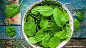 Leckeres Ranking: DAS ist das gesündeste Gemüse der Welt