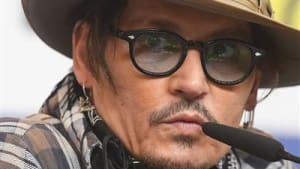 Johnny Depp zur 'Macht des Kleinen'