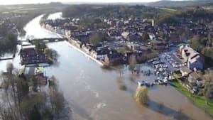UK Flooding: More evacuations as water levels keep rising