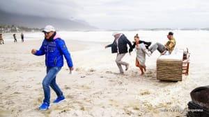 DSDS 2020: Starke Unwetter sorgen für Probleme am Set
