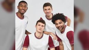 120 Jahre FC Bayern München - Der Rekordmeister stellt Sondertrikot vor