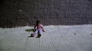 Kinderarmut - wie geht Europa damit um?