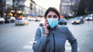 Coronavirus: What Are The Symptoms?