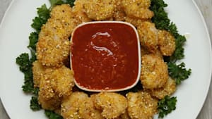 Best Bites: Popcorn shrimp