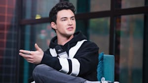 Gavin Leatherwood talks about his personal journal