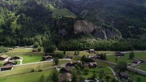 Explosionsgefahr: Schweizer Dorf wird geräumt