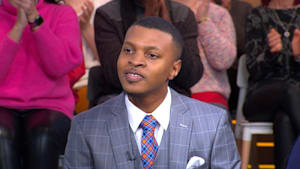 Morehouse College student keeps HBCU legacy alive