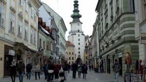 Slowakei - warum erstarkt der Rechtsextremismus?