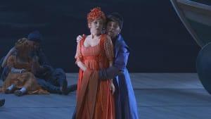 """Rossinis """"Il turco"""" an der Scala: Treulose Frauen und Kulturen, die aufeinanderprallen"""