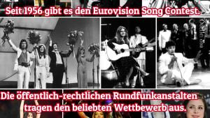 European Song Contest - Die Geschichte des beliebten Wettbewerbs