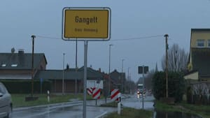 Gangelt: Covid-19-Hochburg