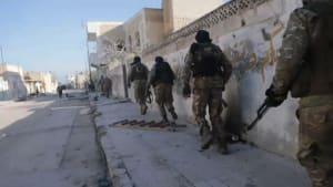 Syrien: Mindestens 22 türkische Soldaten in Idlib getötet