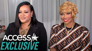 Salt-N-Pepa break down '90s music video secrets