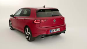 Neuer Volkswagen Golf GTI - Das Design