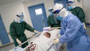 Neue WHO-Erkenntnis: So lange dauert die Corona-Erkrankung