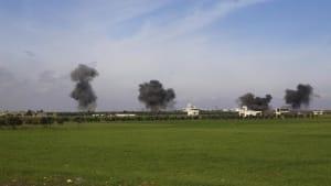 Eskalation in Syrien: Mindestens 22 Soldaten der Türkei getötet