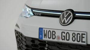Neuer Volkswagen Golf GTE - Das Design