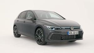 Neuer Volkswagen Golf GTD - Das Design