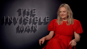 Elisabeth Moss on her intense fight scenes