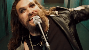 Jason Momoa transforms into Ozzy Osbourne