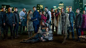 EastEnders halts production and will only air twice a week due to Coronavirus