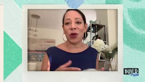 Selenis Leyva has a message for fellow New Yorkers