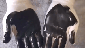 Video shows you how to wash your hands incorrectly