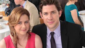 John Krasinski on auditioning for 'The Office'
