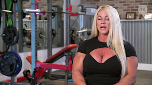 Meet the 'World's Strongest Mom'