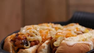 Best Bites: Cowboy hot dogs