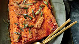Mistake that can completely ruin baked salmon