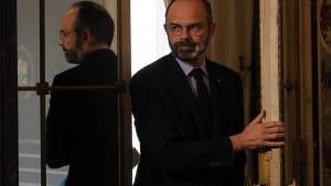 Frankreich verlängert Ausgangssperre bis 15. April
