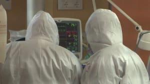 Coronavirus-Krise: Mehr als 100.000 bestätigte Infektionen in den USA