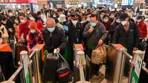 Nach 2 Monaten: Isolation von Wuhan beendet