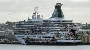 MS Artania: 46 Erkrankte an Bord - 832 sollen nach Deutschland heimgeholt werden