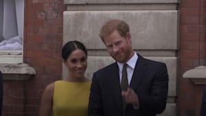 Have Meghan and Harry moved to California?