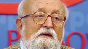 """Shining""-Komponist Krzysztof Penderecki ist tot"