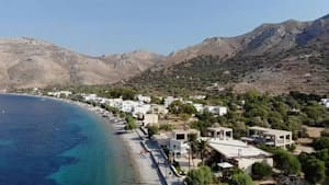 Covid-19 trifft Griechenlands Tourismus schwer