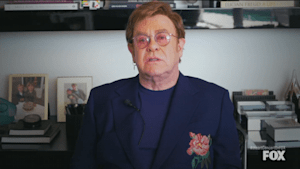 COVID-19 reminds Elton John of AIDS:'The disease got worse because we did nothing'