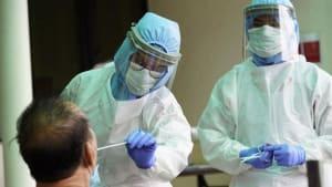 Coronavirus: die Lage in Europa verschlimmert sich