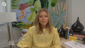 Kelly Ripa opens up about the loss of her friend
