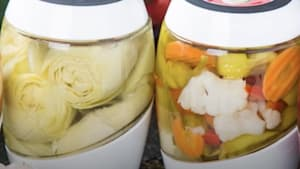 Crockpot allows you to ferment at home