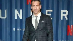Blake Lively und Ryan Reynolds spenden an Krankenhäuser