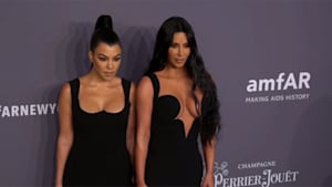 Kim Kardashian: Blutiger Kampf mit Schwester Kourtney
