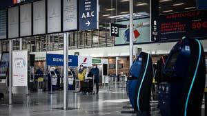 Luftfahrt: Größere Einbußen als nach 11. September und Finanzkrise