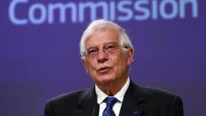 """Start frei für EU-Mittelmeermission """"Irini"""""""