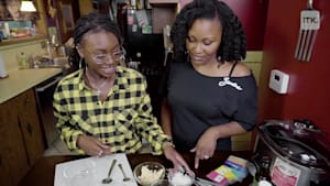 This teen was able to employ her parents full time after seeing major success