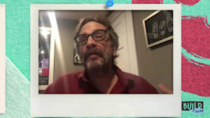 Marc Maron breaks down his Netflix comedy special